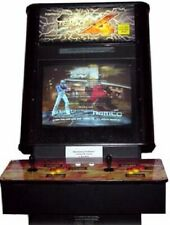 Tekken 4 Arcade by Namco (Excellent Condition)