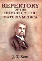 Repertory of the Homeopathic Materia Medica and a Word Index - Hardcover - GOOD