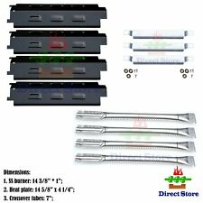 Direct store Parts Kit DG160 Replacement Charbroil 463440109 Gas Grill Repair...