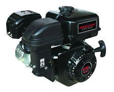 NEW 6.5 HP (212cc) OHV Horizontal Shaft Gas Engine  pumps minibike power washer