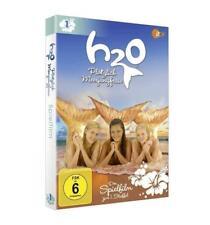 H2O - Plötzlich Meerjungfrau - Der Spielfilm zur 1. Staffel(2016)DVD-Claire Holt