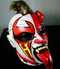 Wrestling Mask Psycho Clown AAA HELLBOY mexican fight gift toy COSTUME PARTY