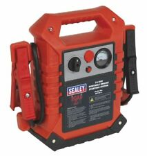 Sealey Vehicle Battery Chargers and Jump Starters