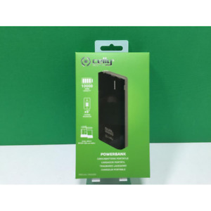 CELLY POWERBANK DUAL 10000 - NUOVO