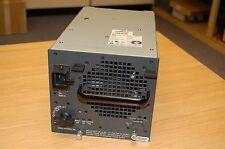 CISCO WS-CAC-3000W 6500 3000W AC POWER SUPPLY 45 DAY WARRANTY