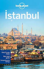 Lonely Planet Istanbul (Travel Guide), Maxwell, Virginia, Lonely Planet, New Boo