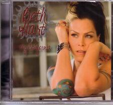 CD (NEU!) . BETH HART - My California (2010 SIster Heroine mkmbh