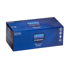 Durex Durex Anatomic Condoms 144pcs - Classic