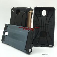 SAMSUNG GALAXY NOTE 3 N9005 SLIM TOUCH ARMOR CUSHION CASE