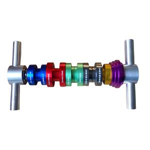 Bottom Bracket Tools BB30 DUB PF30 Hope PF41 Shimano BB86, BB90 BB95 SRAM GXP