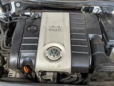 2008 Volkswagen Passat 20l Turbo Engine Assembly With 85814 Miles Id Bpy Fits Volkswagen