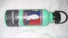 Unused Light Green Hydro Flask Donald Trump Best Is Yet 18oz Standard Mouth