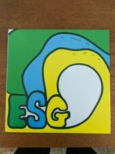 ESG - Factory Records/ 99 Records - Vinyl LP 45rpm