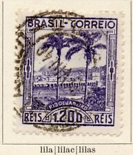 Brazil 1939 Early Issue Fine Used 1200r. NW-16797
