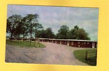 Mankato,Mn Minnesota Butler's Redwood Motel, 24 modern units circa 1956