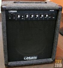 Matrix MA40R 50 Watt 4 Ohm Guitar Amplifier Amp