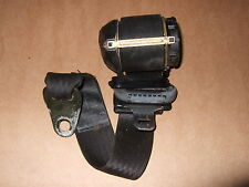 Turbo S2 /& Lux PORSCHE 944 O//S FRONT INERTIA SEAT BELT RIGHT HAND FRONT
