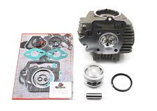 HONDA XR50 XR70 CYLINDER HEAD & HI-COMP PISTON 88cc CRF50 XR  CRF70 50 70 BBR