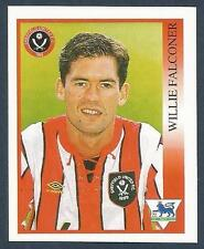 MERLIN-1994-PREMIER LEAGUE 94- #350-SHEFFIELD U-MIDDLESBROUGH-WILLIE FALCONER