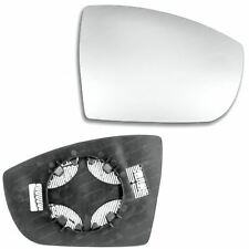 Ford C-Max Mk2 MPV 9//2010-/> Heated Aspherical Wing Mirror Glass Drivers Side