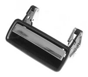 Proparts Outer Door Handle - Driver Left Front OR Rear Volvo OE 1202430 NEW