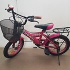 Excellent condition kids bike bicycle Optional training wheels