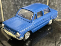Used Russian ZAZ 968  Diecast Car Sold As Seen  VGC