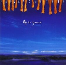 Off The Ground - Paul Mccartney (2014, CD NEUF) 888072352711