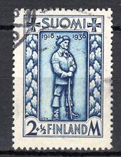 Finland - 1938 20 years war of independence - Mi. 211 VFU