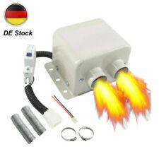 Heizlüfter 600 Watt DC 24V Auto Zusatzheizung Keramik Heizer Scheibenenteiser