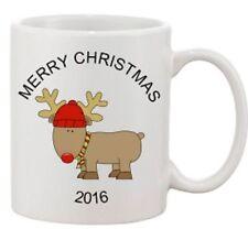 Christmas Ceramic Mugs