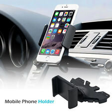 Mobile Phone Holder for in Car Universal Stand Cradle Mount CD Slot GPS iPhone