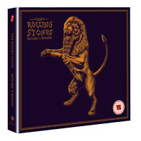 The Rolling Stones - Bridges to Bremen - New 2CD/DVD