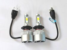 FORD TRANSIT CUSTOM 2012+ 2x H7 Kit Car LED Head light Bulbs PURE WHITE
