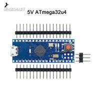 Arduino Micro UNO R3 NANO ATmega32u4 5V 16MHZ 100% for Mirco Replace pro mini