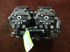 2002 Arctic Cat Pantera 800 ESR EFI ENGINE MOTOR 0662-324