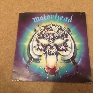 Motorhead - Overkill - Vinyl Album