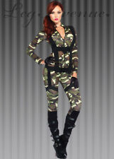 Leg Avenue Pretty Paratrooper Army Costume