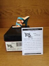 Raine Just the Right Shoe Coa Box Opposites Attract 25390 Step Into Summer