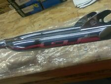 Old School Bmx GT Threadless Freestyle Forks, GT Spinners Brand New Dyno Haro