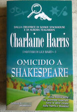 Charlaine Harris - Omicidio a Shakespeare