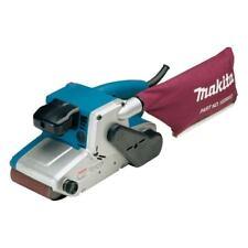 Makita Elektronik-Bandschleifer 9404J en Makpac, 1,010 Vatios, 610MM