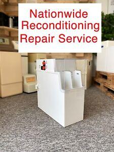 Water Softener Refurbishment Repair Service - For Harvey and Kinetico Softeners