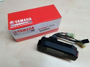 Genuine Yamaha WR250R 2013-2016 Meter Assembly Speedo 3D7-83500-21