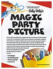 Magic Party Picture - Samual Patrick Smith