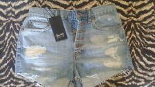 Bardot Denim Shorts for Women