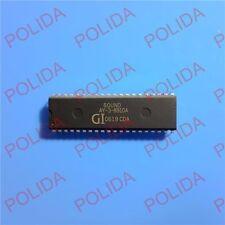 1PCS Programmable Sound Generator IC SOUND/MICROCHIP DIP-40 AY-3-8910A AY3-8910A