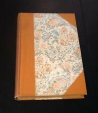 The Story of an African Farm by Ralph Iron (Olive Schreiner), Octavo, 2nd Ed.