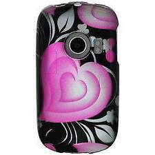 New Protector Case Cover Fit For Huawei M835 - 3D Love