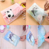 Fashion Waterproof Travel Cosmetic Bag Makeup Pouch Toiletry Storage Manager